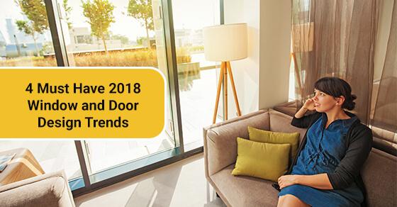 Best 2020 Window and Door Design Trends