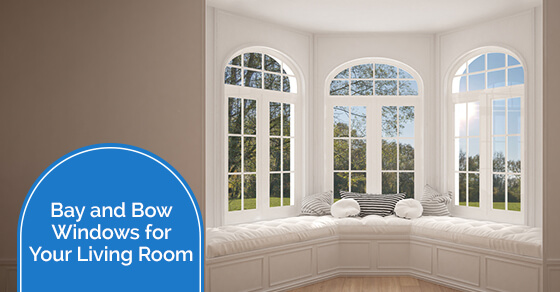 Why Bay and Bow Windows are the Best Choice for Your Living…