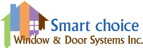 Smart Choice Window & Door Systems Logo